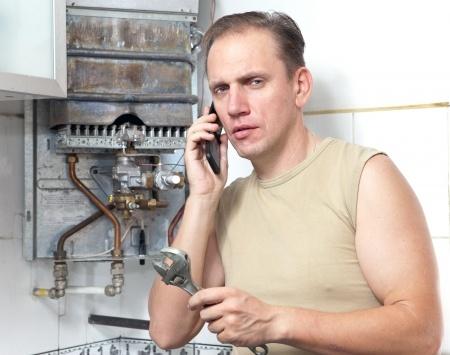 Plombier pour remplacer chauffe-eau