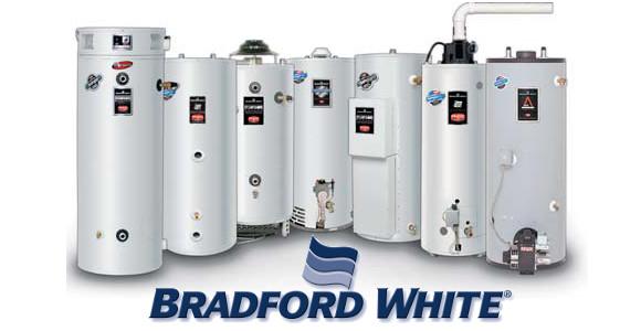 Chauffe-eau Bradford White au Québec