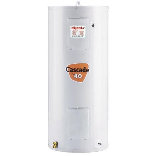 chauffe-eau electrique 40 gallons giant